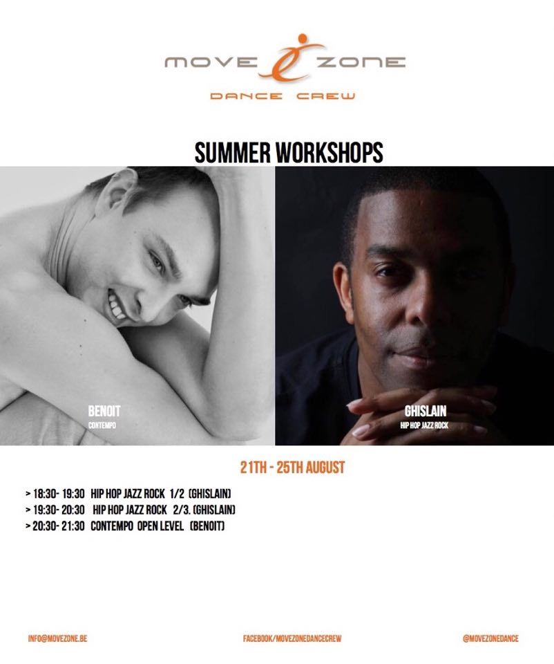 Image workshop